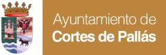 Logo Cortes de Pallás