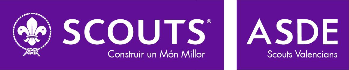 Logo Scouts Valencians
